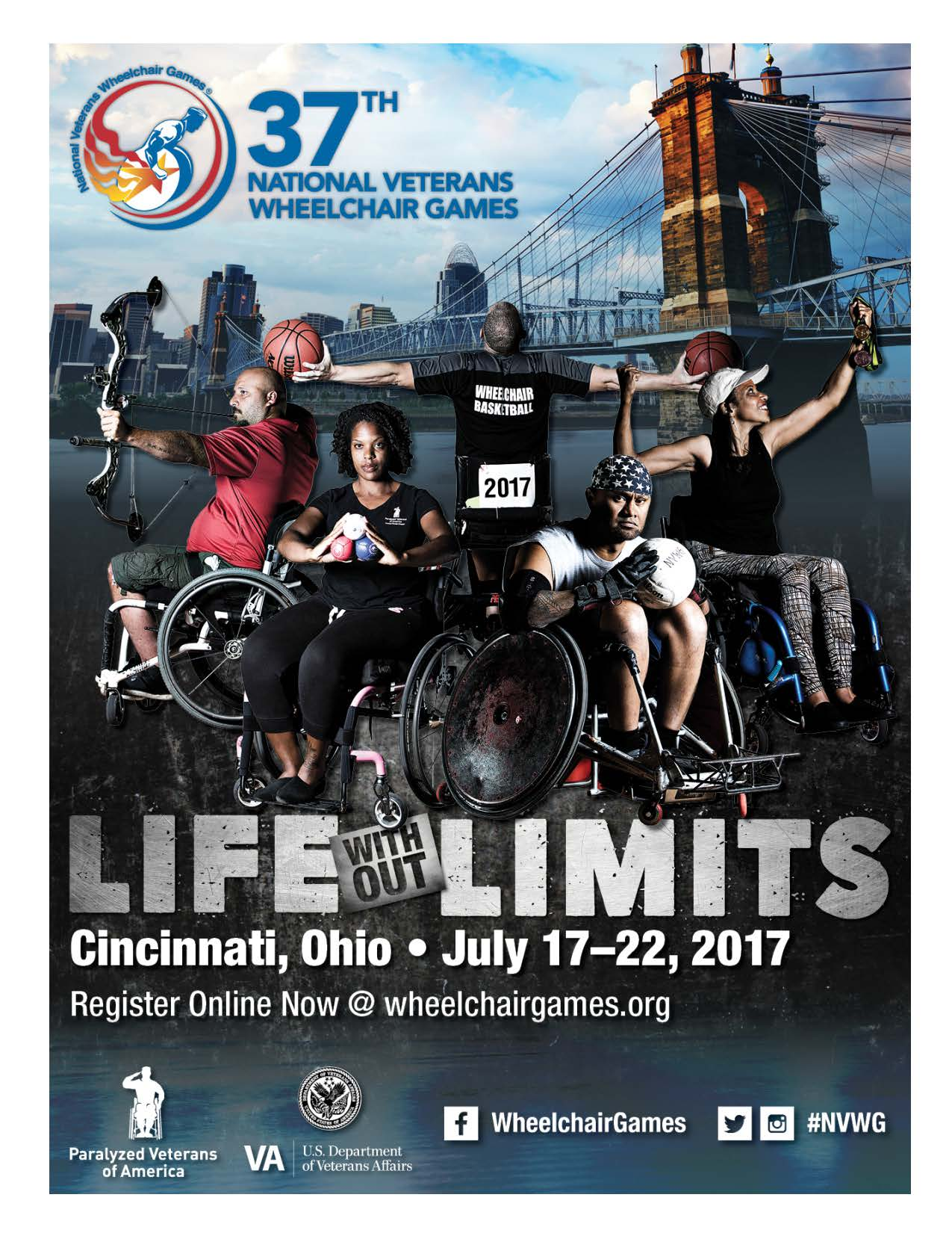 37th NVWG poster